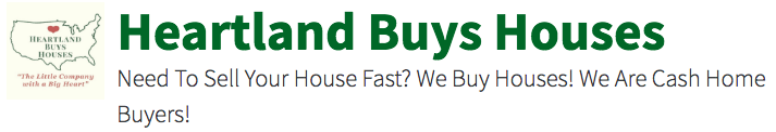 heartland buys houses real estate domain names
