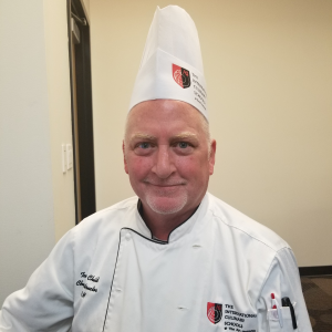 Tommy Child restaurant management expert and educator