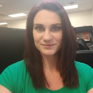 Vennessa Garner restaurant management expert and educator