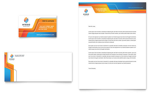 top 20 business letterhead examples from around the web