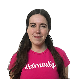 Louisa McGrath, Content Manager, Rebrandly