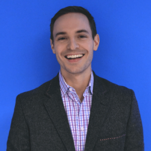 Matt Gibbs, Co-founder & CMO, UPshow