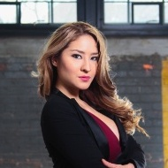 Vicky Llerena - how to be an entrepreneur - Tips from pros