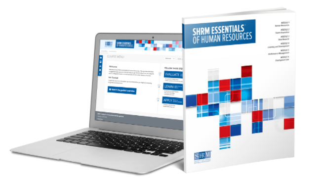 hr Training providers - SHRM Essentials