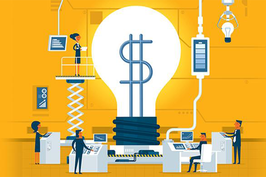 How To Fund Your Start-Up Business Idea - forbes.com