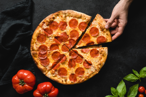 25 Creative Pizza Advertising Strategies