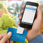 Five best credit card reader options for small business