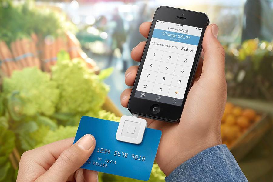 8 Best Credit Card Readers 2019