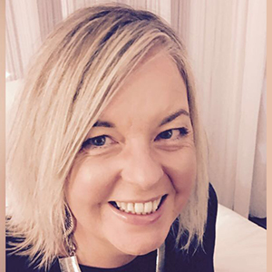 Debbie Spooner - top accounting influencers
