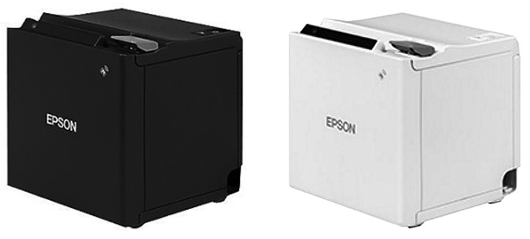 Epson TM-m10 - receipt printer for Square POS