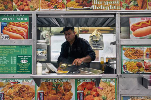 Food Vendor Insurance: Cost, Coverage & Certificates