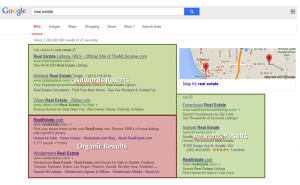 Google Adwords 101: A Primer for Real Estate Agents