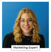 Marketing Expert