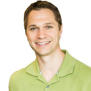 Joel Paprocki, owner of InsureMyFood.com