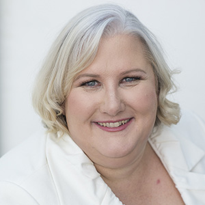Kathryn Harris - top accounting influencers