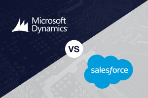 Microsoft Dynamics vs Salesforce: Price, Features, & What's Best 2018
