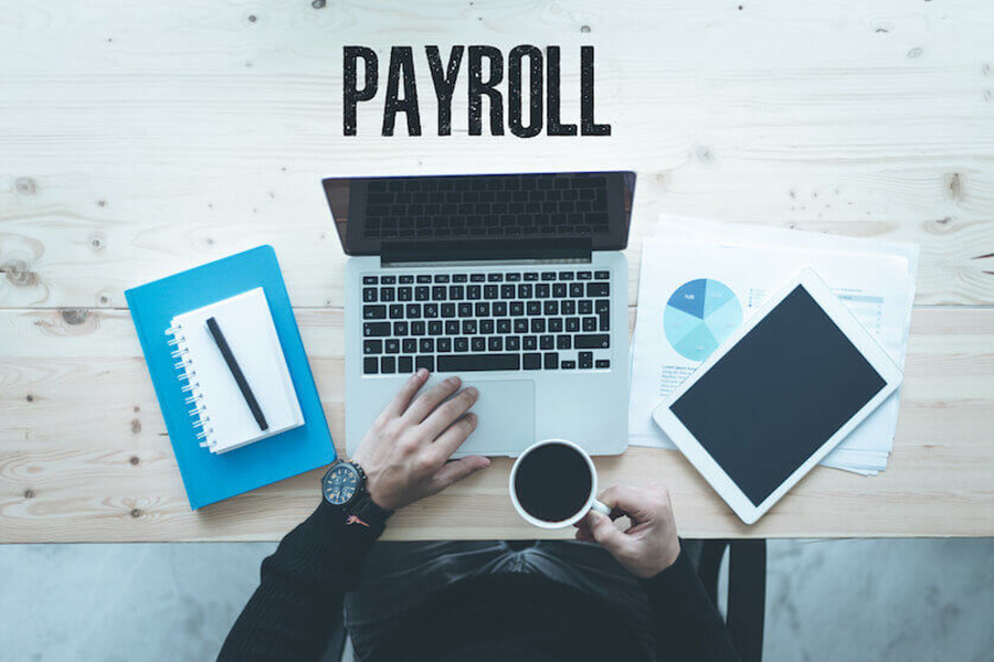 Payroll Processing What Happens During The Payroll Process