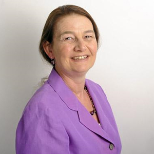 Rebecca Cave - top accounting influencers
