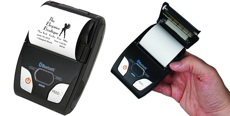 Star Micronics SM-S230i - portable receipt printer
