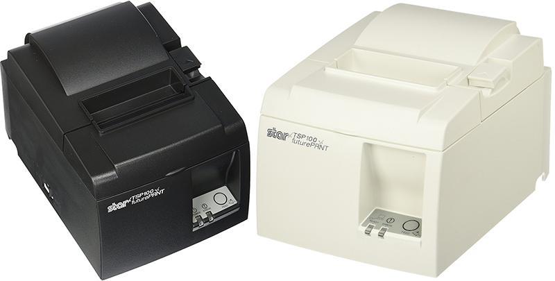 Star Micronics TSP100 Series Printer - receipt printer