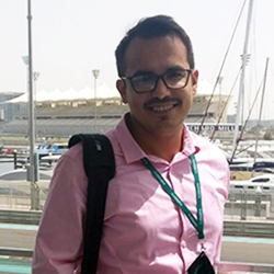 Varun Chadha - cyber security tips