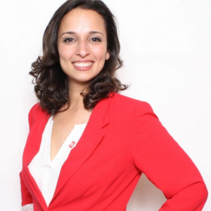 Yasmine Mustafa - Small Business Influencers