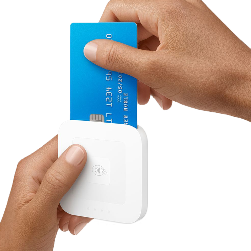 chip and contactless reader - - best credit card reader pick overall