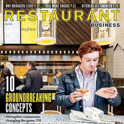 RestaurantBusinessOnline.com - restaurant server training - Tips from the pros