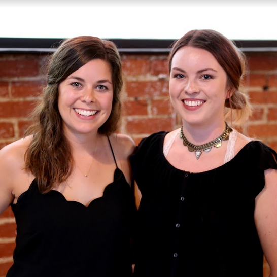 Olivia and Molly McShea - business philosophy - Tips from the pros