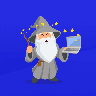 Blogging Wizard - giveaway ideas - Tips from the pros