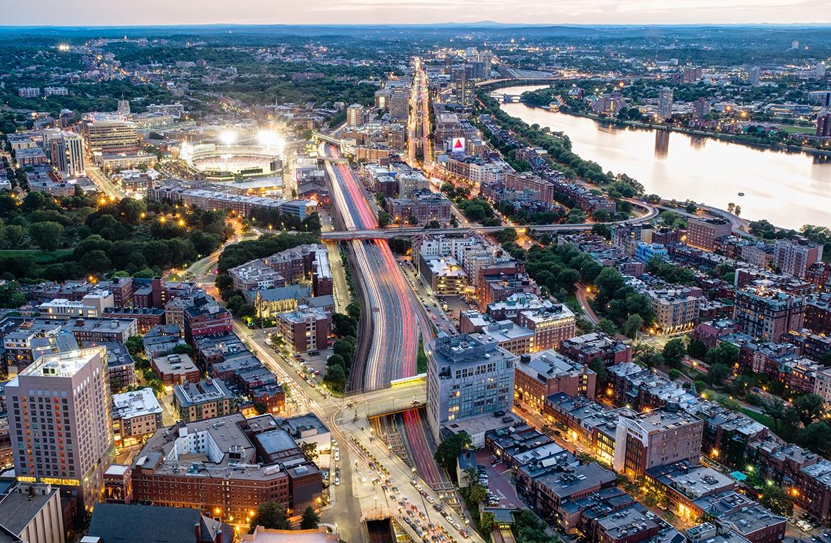 Best states to start a business - Massachusetts