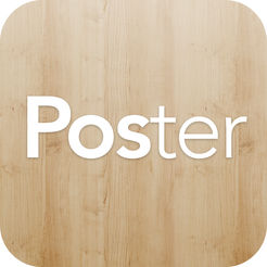 Poster POS Reviews