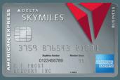 American Express Platinum Delta Skymiles