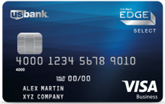 US Bank Business Edge Select Rewards