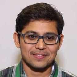 Shrad Rao - branding ideas - Tips from the pros