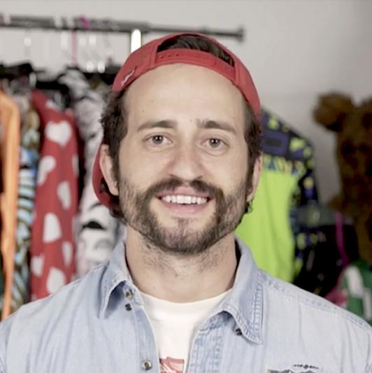 Chris White - branding ideas - Tips from the pros