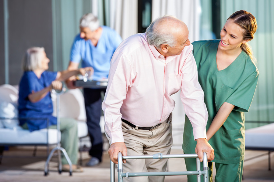 top 25 nursing home marketing ideas from the pros