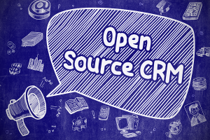6 Best Open Source CRMs for 2018