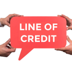 hands on business line of credit
