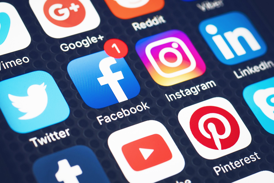 6 Best Social Media Services for 2018