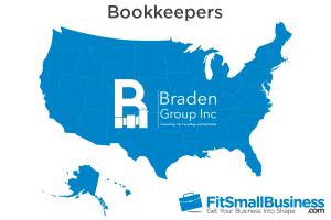 Braden Group Inc. Reviews & Services