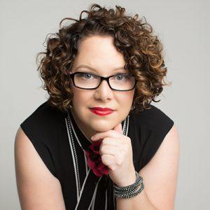 Carrie Morgan - Top PR Influencers