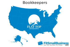Flat Top Bookkeeping Reviews & Services
