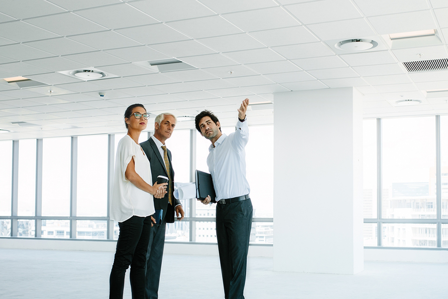 Easy Ways To Find An Office Space For Lease