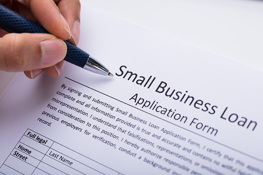 How to Get a Loan to Buy a Business in 2019