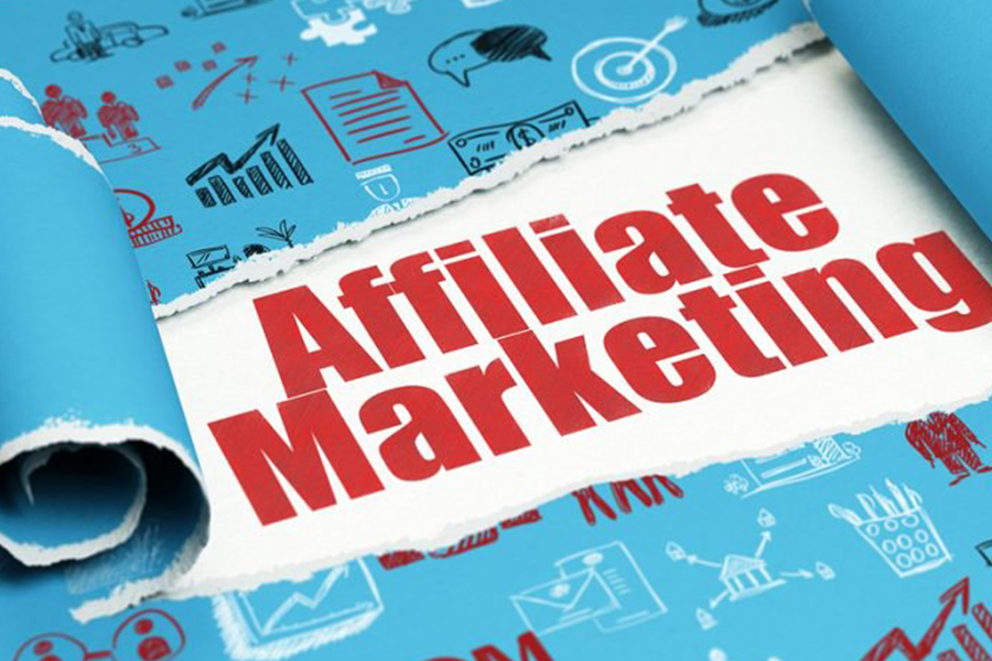 How to Start Affiliate Marketing in 5 Steps