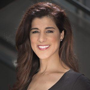Nicole Rodrigues - Top PR Influencers