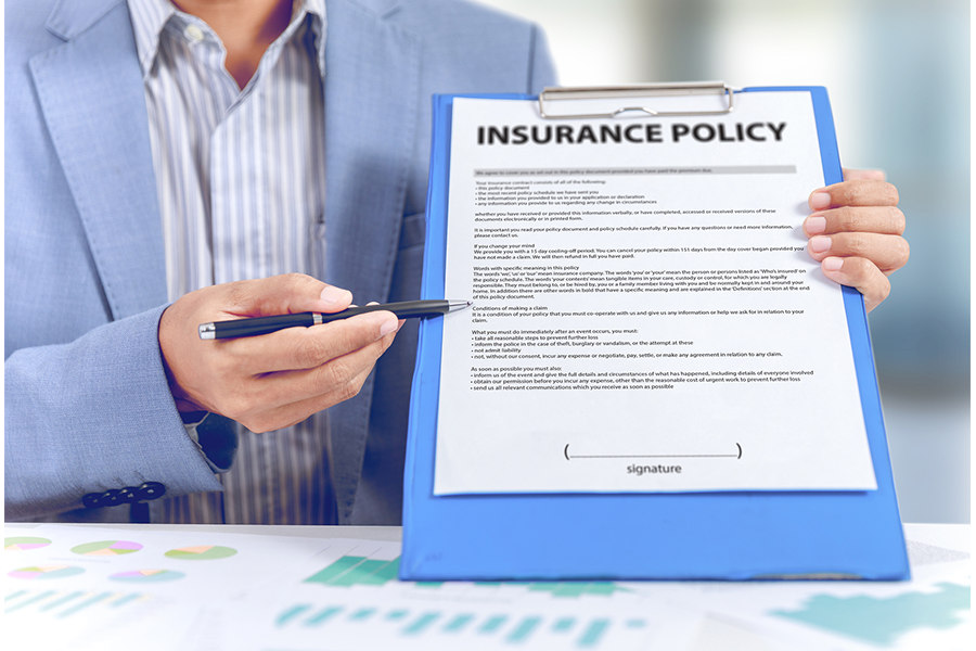 Product Liability Insurance Cost Coverage Providers