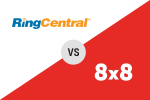 RingCentral vs. 8×8: Price, Features, & What's Best in 2018