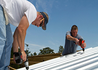 Roofing Company - best businesses to start